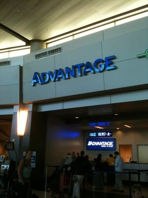 Reviews Advantage Rent A Car Las Vegas