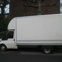 Kingston Removals, Kingston Upon Thames, London