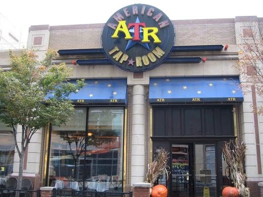 American Tap Room 103 Photos Bars Reston VA Reviews Menu Yelp