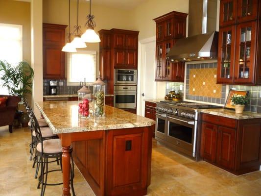 Kitchen staging on pinterest kitchen staging staging for Kitchen staging ideas