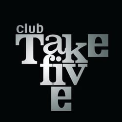 Club Take Five Logo