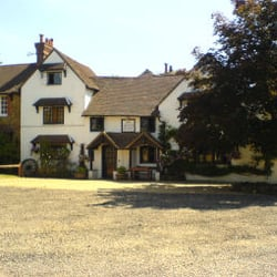 The Abinger Hatch, Dorking, Surrey