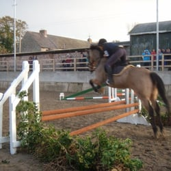 Dunany Cross Country Horse Course, Drogheda, Co. Louth
