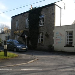 Horns Inn, Preston, Lancashire