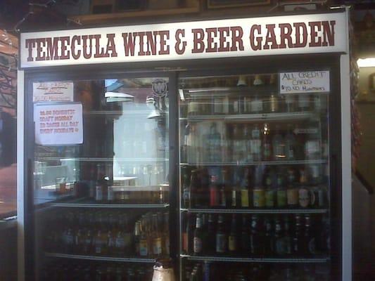 Temecula Wine Beer Garden Bars Temecula Ca Reviews Photos Yelp