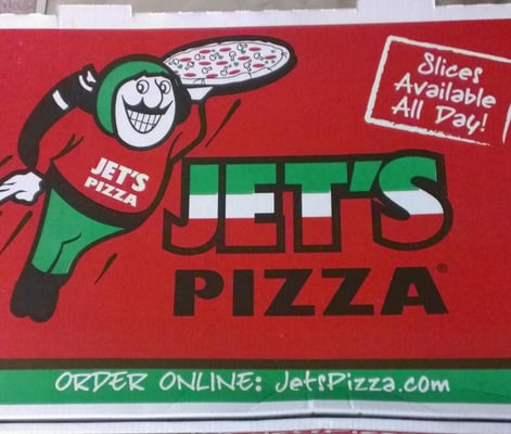 Jet's will give the other pizza places in town a run for their money. After trying every pizza place I could find in Saint Cloud, I have found Jets to be the best without a doubt. Their crust, cheese, and sauce is what separates their pizza and brings it to the next level/5(23).