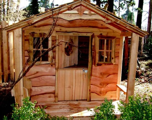 Unique Garden Sheds Related Keywords Suggestions