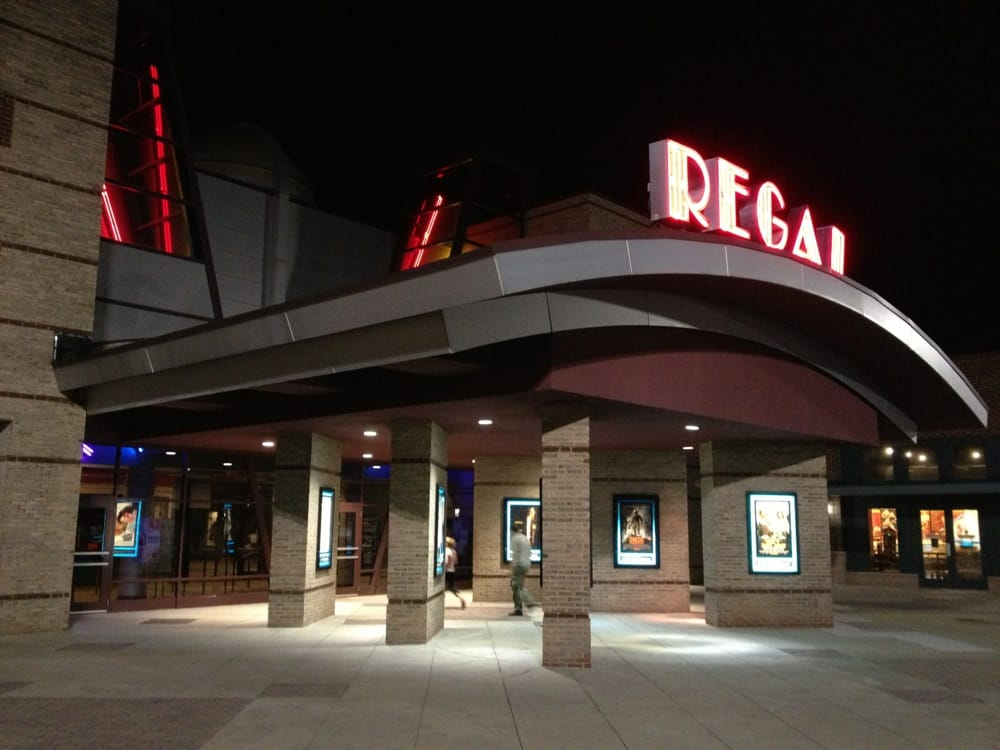 Find Regal Fredricksburg Stadium 14 & IMAX showtimes and theater information at Fandango. Buy tickets, get box office information, driving directions and more.