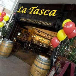 La Tasca - Sheffield Meadowhall,…