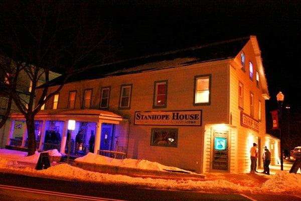 The Stanhope House - Jazz  U0026 Blues - Stanhope  Nj