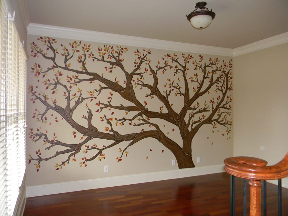 family tree mural this is the tree you hang your framed gallery for gt family tree wall mural stencil