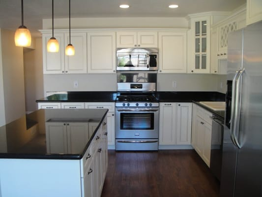 Better Homes Cabinets & Granite Llc