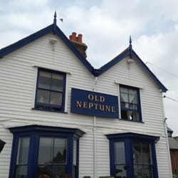Old Neptune, Whitstable, Kent