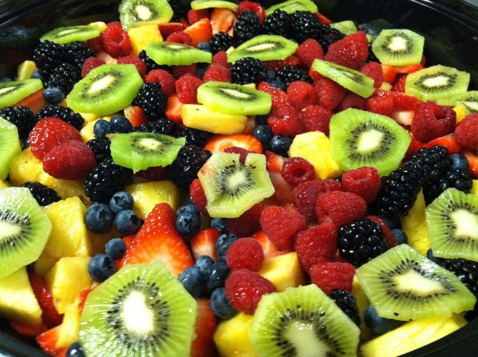 best healthy fruits healthy fruit salad for breakfast