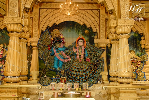 ISKCON Atlanta Hare Krishna Temple