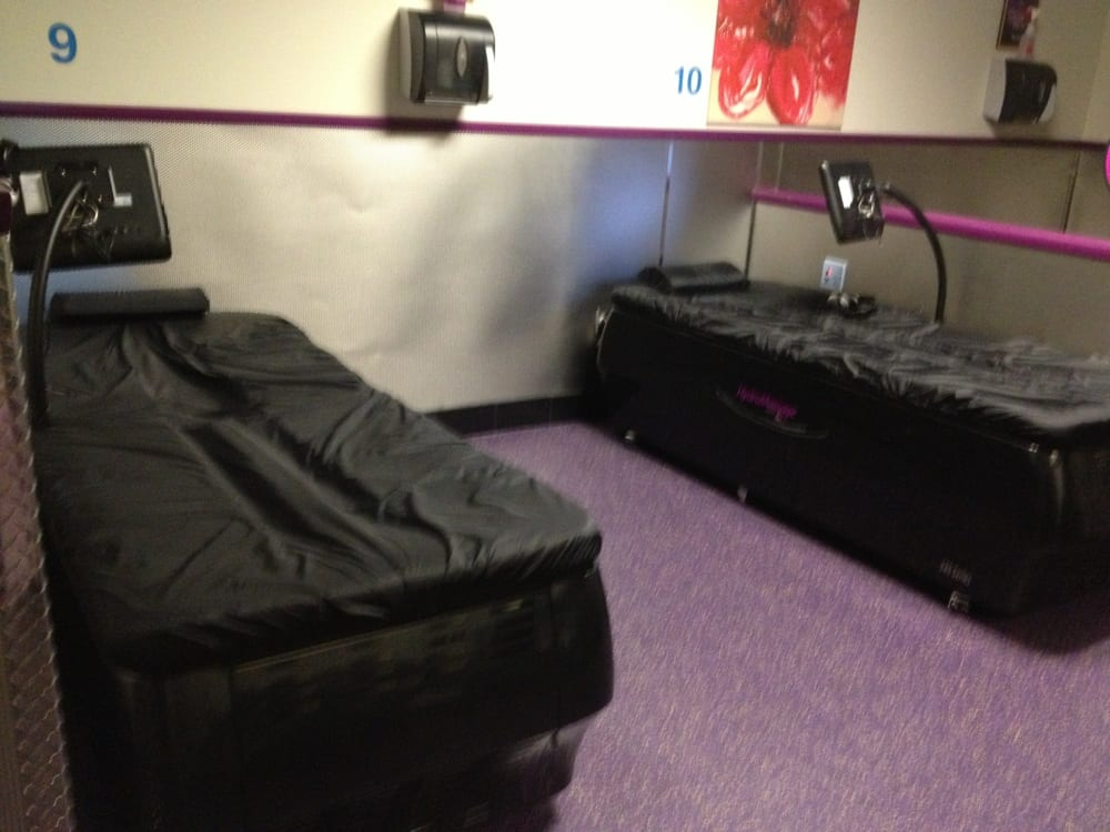 hydromassage tables only for black card members yelp