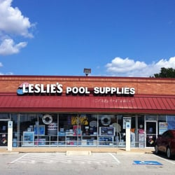 Leslie S Swimming Pool Supplies Hot Tub Pool