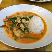 Pagode Thai Kitchen, Berlin