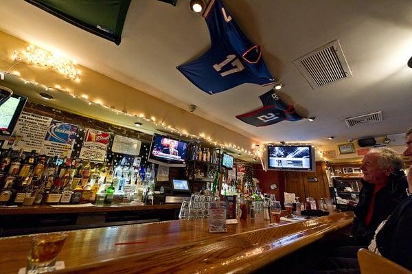 Josie Woods Pub Pubs Greenwich Village New York Ny