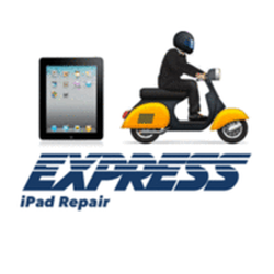 Express iPad Repair Sheffield