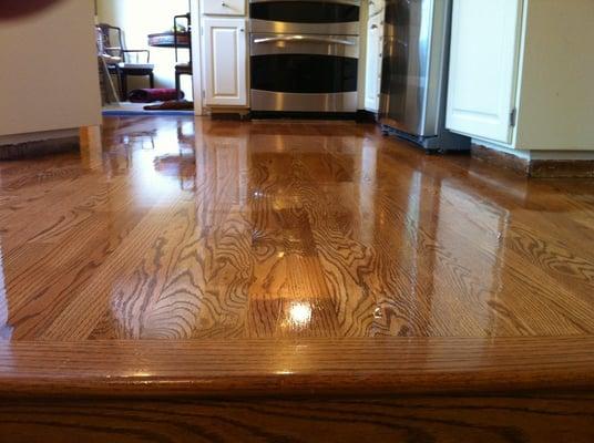 Mr Sandman Hardwood Floors Flooring Southeast Portland