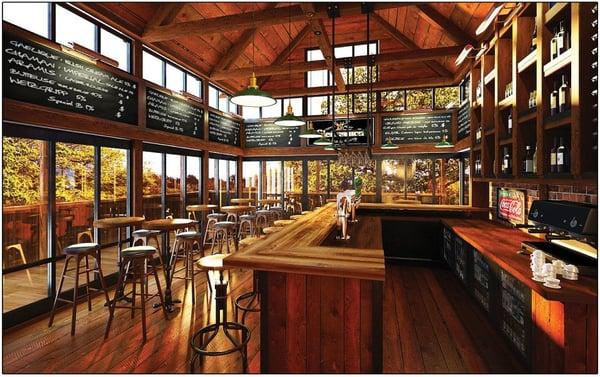 Sudbury Pubs And Restaurants