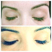 My touch up again i 39 m addicted to these extensions for 3d eyebrow tattoo near me