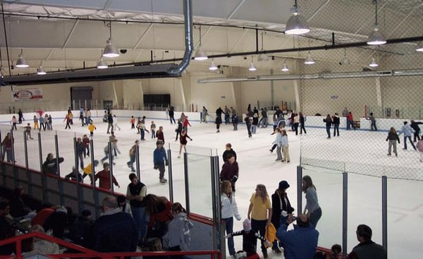 Learn to Skate - lynnwoodicecenter.com