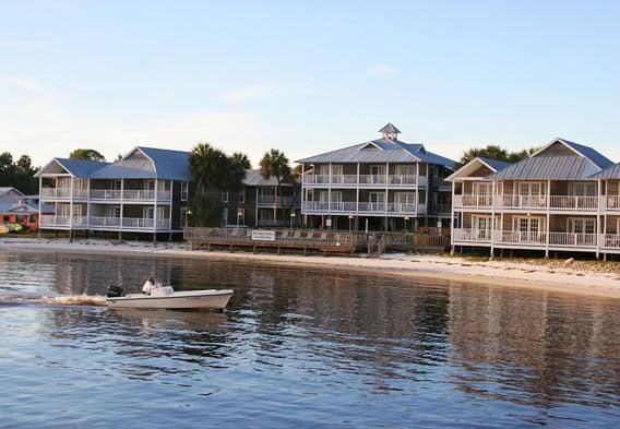 The Island Place Cedar Key Fl