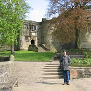 Skipton Castle, Skipton, North Yorkshire