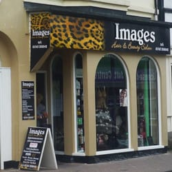 Images Hair & Beauty Salon, Rhyl, Denbighshire