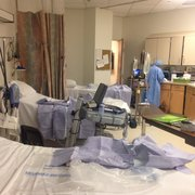 Good samaritan hospital los angeles ca