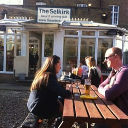 The Selkirk, London