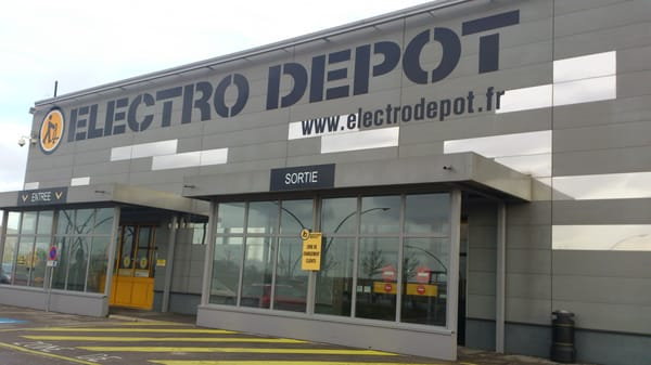 electro depot coquelles pas de calais france yelp. Black Bedroom Furniture Sets. Home Design Ideas