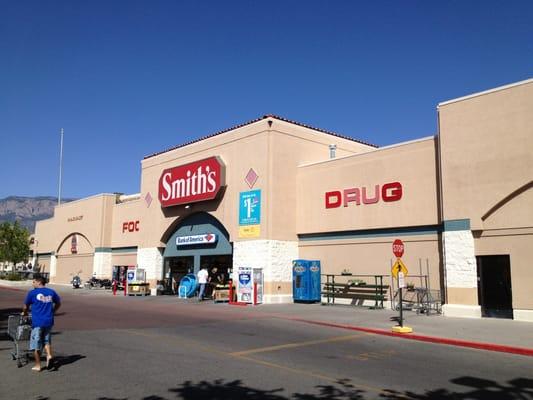 Smith S Food And Drug Albuquerque