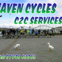 Haven Cycles C2C Services