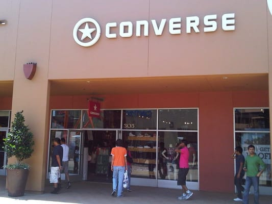 Dec 05,  · 14 reviews of Converse Flagship Store