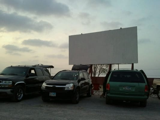 Wesmer drive in