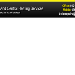 T A Heating & Gas Engineers, Birmingham, West Midlands