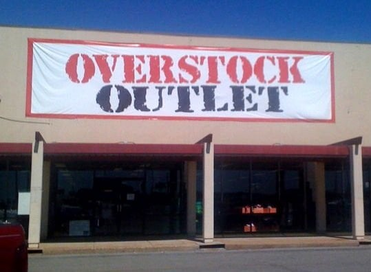 overstock outlet outlet stores memphis tn yelp