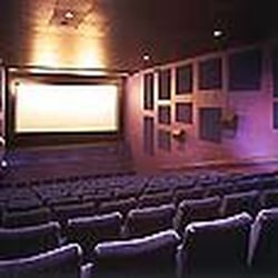 Clapham Picturehouse, London