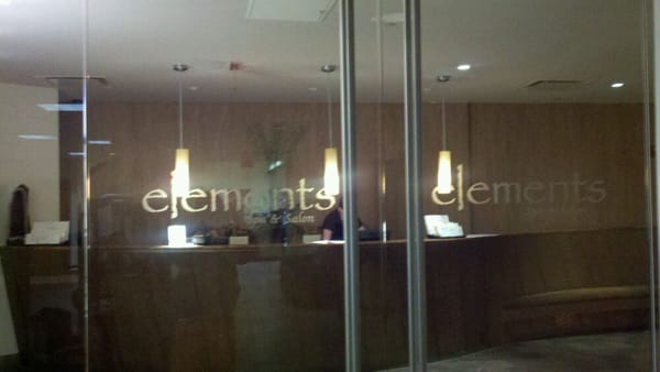 Elements spa day spas vernon nj for Vernon salons
