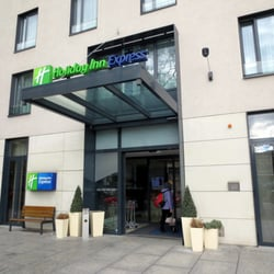 Holiday Inn Express Dresden