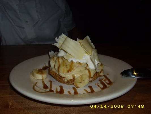 White Chocolate Banana Cream Pie   Yelp