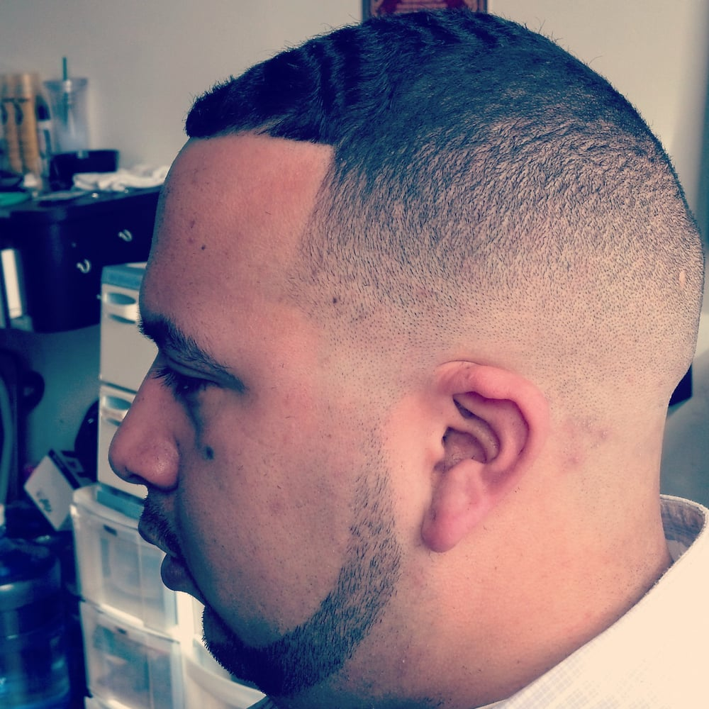 Difference Between Taper And Fade Haircut Pictures