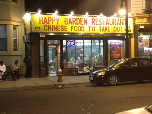 Jersey City Chinese Restaurants Yelp