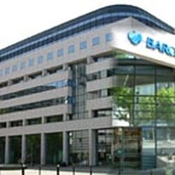 Barclays Finance, Paris