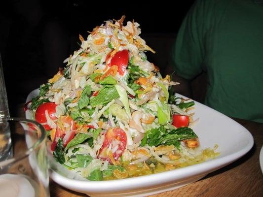 for Aura thai fusion cuisine new york ny