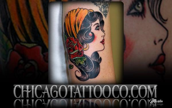 Tattoo shops in orlando near ucf 9000