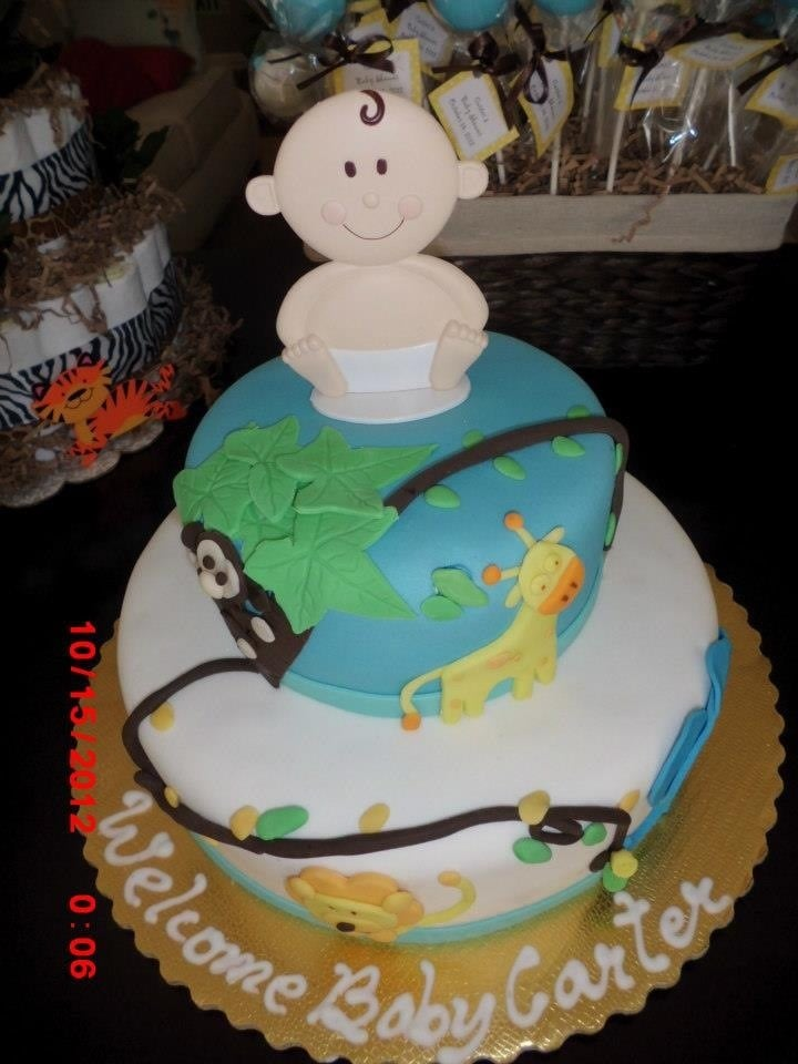 Cake Designs At Albertsons : Albertsons Cakes Baby Shower images